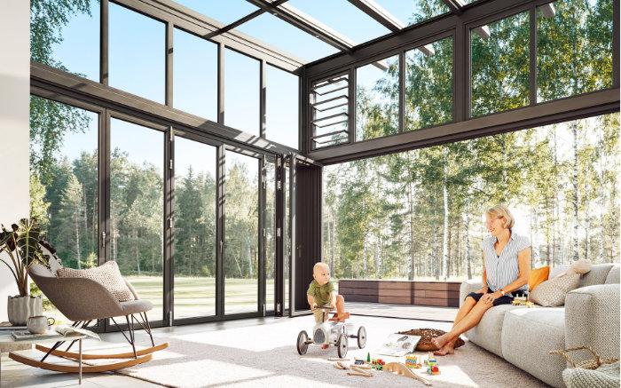 Solarlux Planungstage – Gemütlich planen am Wochenende