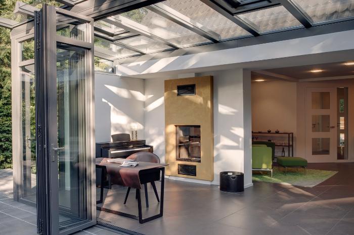 Glashaus Oder Wintergarten Unterschiede Bei Der Moblierung